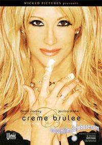 Creme Brulee box cover