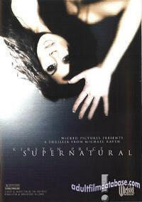 Supernatural box cover