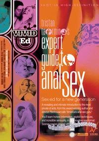 Tristan Taormino's Expert Guide to Anal Sex
