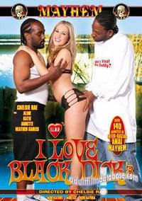 I Love Black Dick 3 video