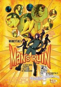 Man's Ruin video