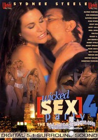 Wicked Sex Party 4