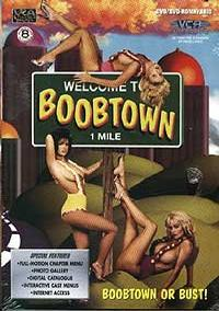 Boobtown video