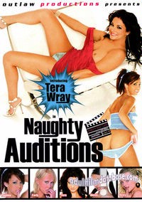 Naughty Auditions video