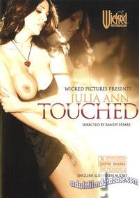 Touched video