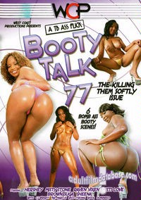 Booty Talk 77 box cover