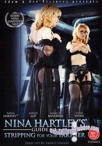 Nina Hartley's Guide To Stripping for Your Partner video