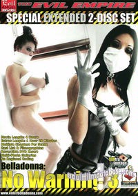 Belladonna - No Warning 3