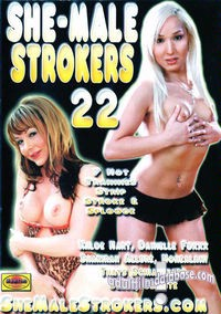 She-Male Strokers 22 video