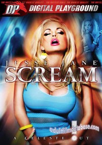 Jesse Jane Scream box cover