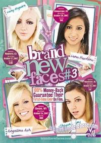 Brand New Faces 3 box cover