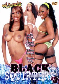 Black Squirters 3 video
