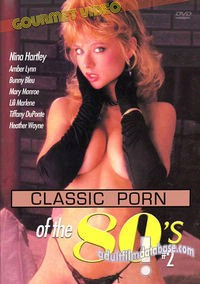 Classic Porn Of The 80's 2 video