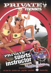 Private Movies 38 - Private Sports Instructor