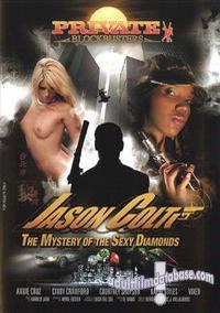 Private Blockbusters - Jason Colt - The Mystery of the Sexy Diamonds