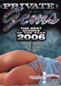 Private Gems - The Best Scenes of the Year 2006 video