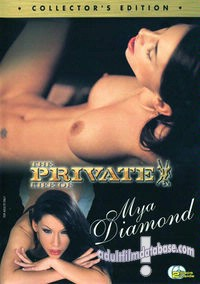 Private Life Of Mya Diamond video