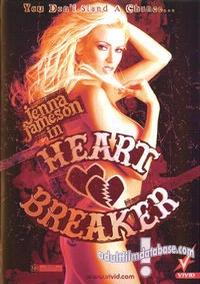 Jenna Jameson in Heart Breaker video
