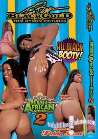 Love African American Style 2 box cover