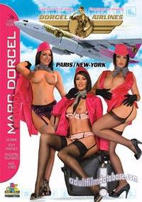 Dorcel Airlines - Paris New York
