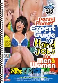 Penny Flame's Expert Guide to Hand Jobs  video