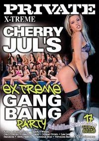 Private Xtreme 42 - Cherry Jul's Extreme Gang Bang Party