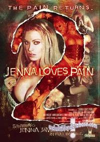 Jenna Loves Pain 2 video