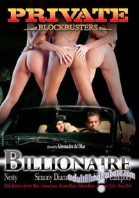 Private Blockbusters 4 - Billionaire