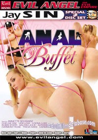 Anal Buffet video
