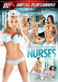 Nurses box cover