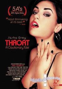 Throat - A Cautionary Tale video