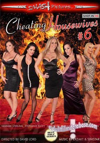 Cheating Housewives 6 video