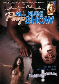 All Nude Peep Show
