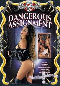 Dangerous Assignment box cover