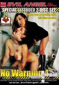 Belladonna - No Warning 4