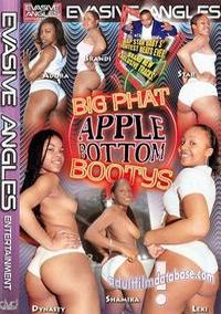 Ebony big phat apple bottom bootys sorry, this