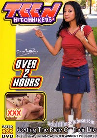 Hitchhiker teen aaron featuring from
