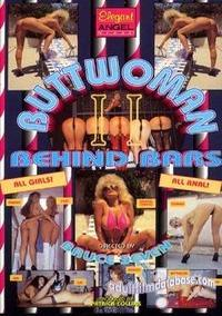 Buttwoman 2 - Behind Bars video