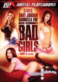 Bad Girls video