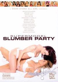 Supermodel Slumber Party video