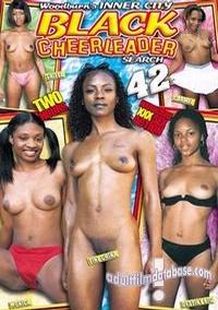Inner City Black Cheerleader Search 42