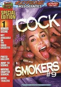 Cock Smokers 9 box cover