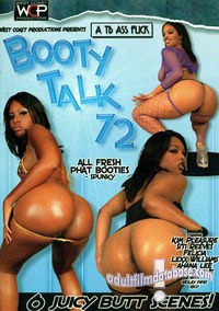 Booty Talk Porn 81