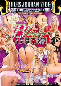 Blonde Ambition video