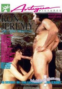 Ron Jeremy - The Lost Footage