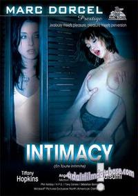 Intimacy box cover