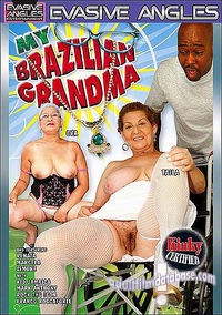 My Brazilian Grandma video
