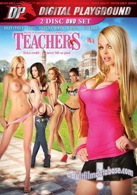 Teachers box cover