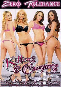 Kittens and Cougars video