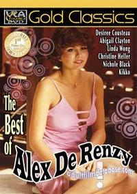 Best of Alex De Renzy